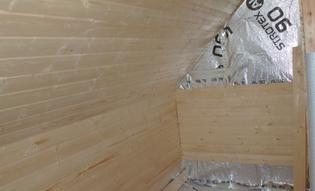 Budowa tarasu drewnianego krok po kroku